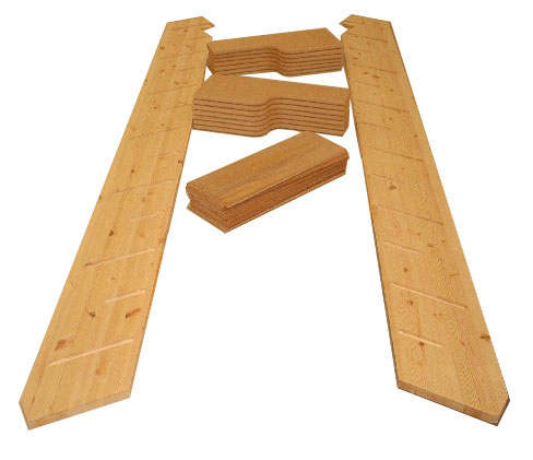 Diy Loft Staircase Kits